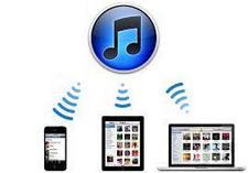 iPhoneとiTunesをWi-Fi経由で同期する方法
