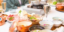Top10忘年会・新年会の美食