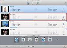 Mac用ビデオコンバータ「動画・音楽変換3!プロ」使い方