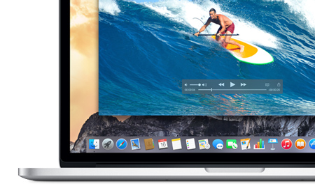 MACでFLVが再生できない?