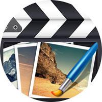 動画・音楽変換6!プロを使って動画を編集