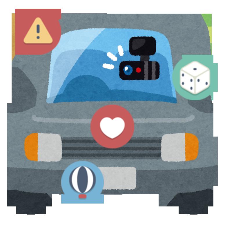 ドライブレコーダー人気リアル動画まとめ  投稿から学ぶドラレコ映像の簡単編集!