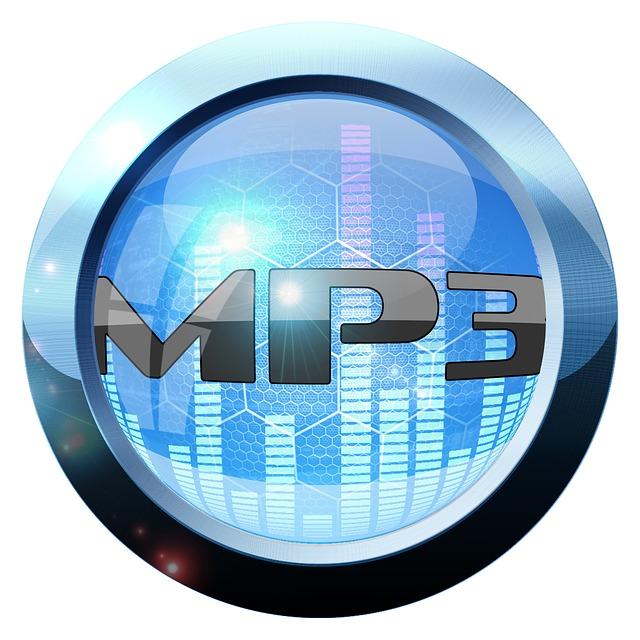 mp3とは