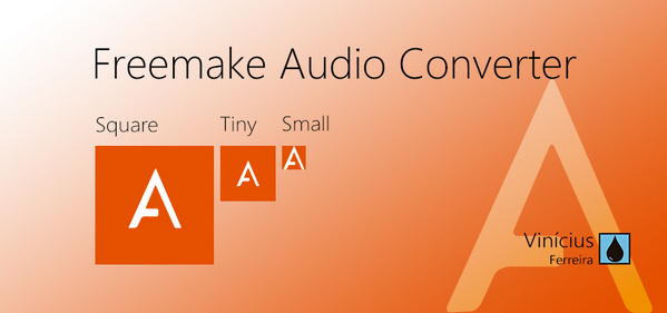 音Freemake Audio Converter