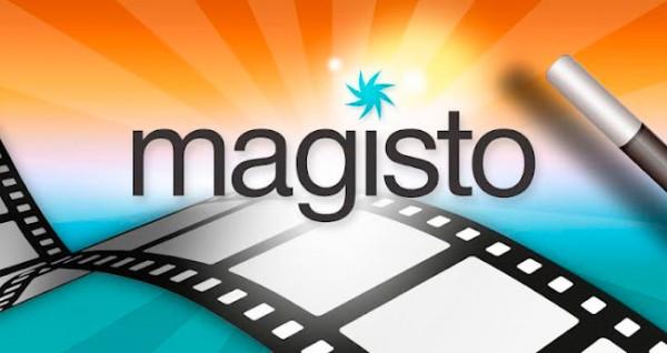 Magisto - マジカルビデオエディタ