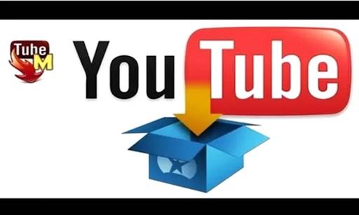 TubeMate YouTube Downloder