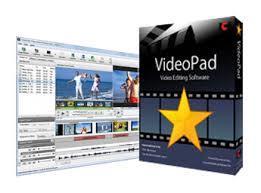 動画スロー・倍速再生ソフト VideoPad