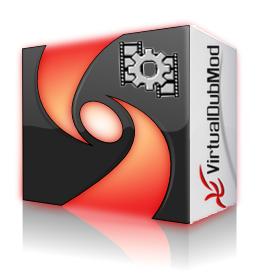 動画作成ソフト VirtualDubMod