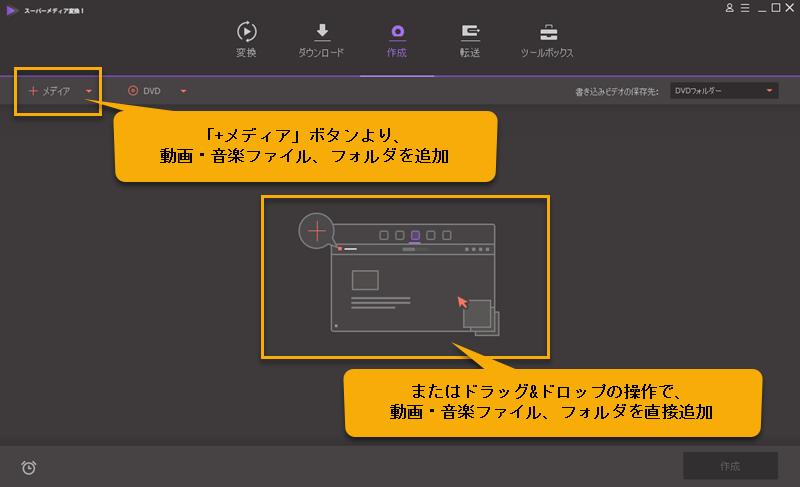 AVI変換ソフト