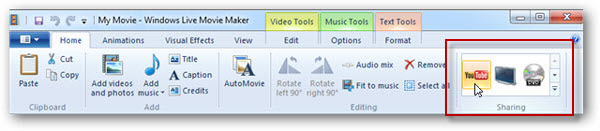 movie maker windows 7をダウンロード