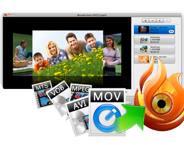 TOP5 Mac OS X 10.11 El Capitan用 DVD焼くフリーソフト