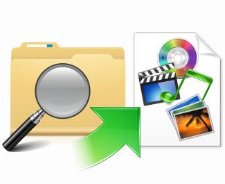 画像復元Mac