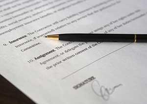 電子署名の仕組み、電子署名と電子サインと電子印鑑との違い