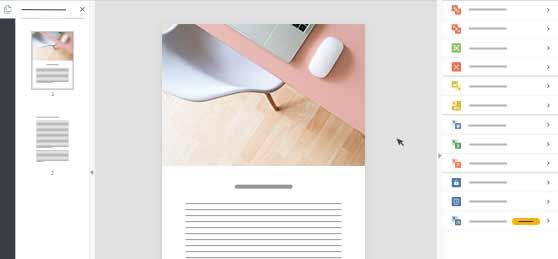 i love pdfデスクトップ版