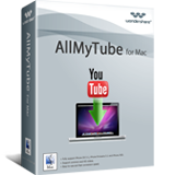 Wondershare AllMyTube(Mac版)