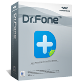 Dr.Fone for Android(Mac版)