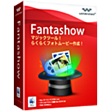 Wondershare Fantashow 1.3.1(Mac版)