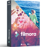 Filmora(Mac版)