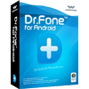 Dr.Fone for Android(Windows版)