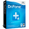 Wondershare dr.fone for iOS Suite(Windows版)