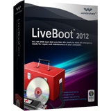 LiveBoot(Windows版)