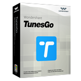 Wondershare TunesGo(Windows版)