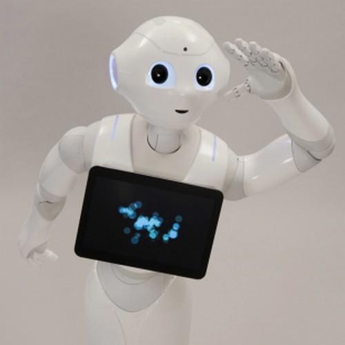 ソフトバンク ロボットについて