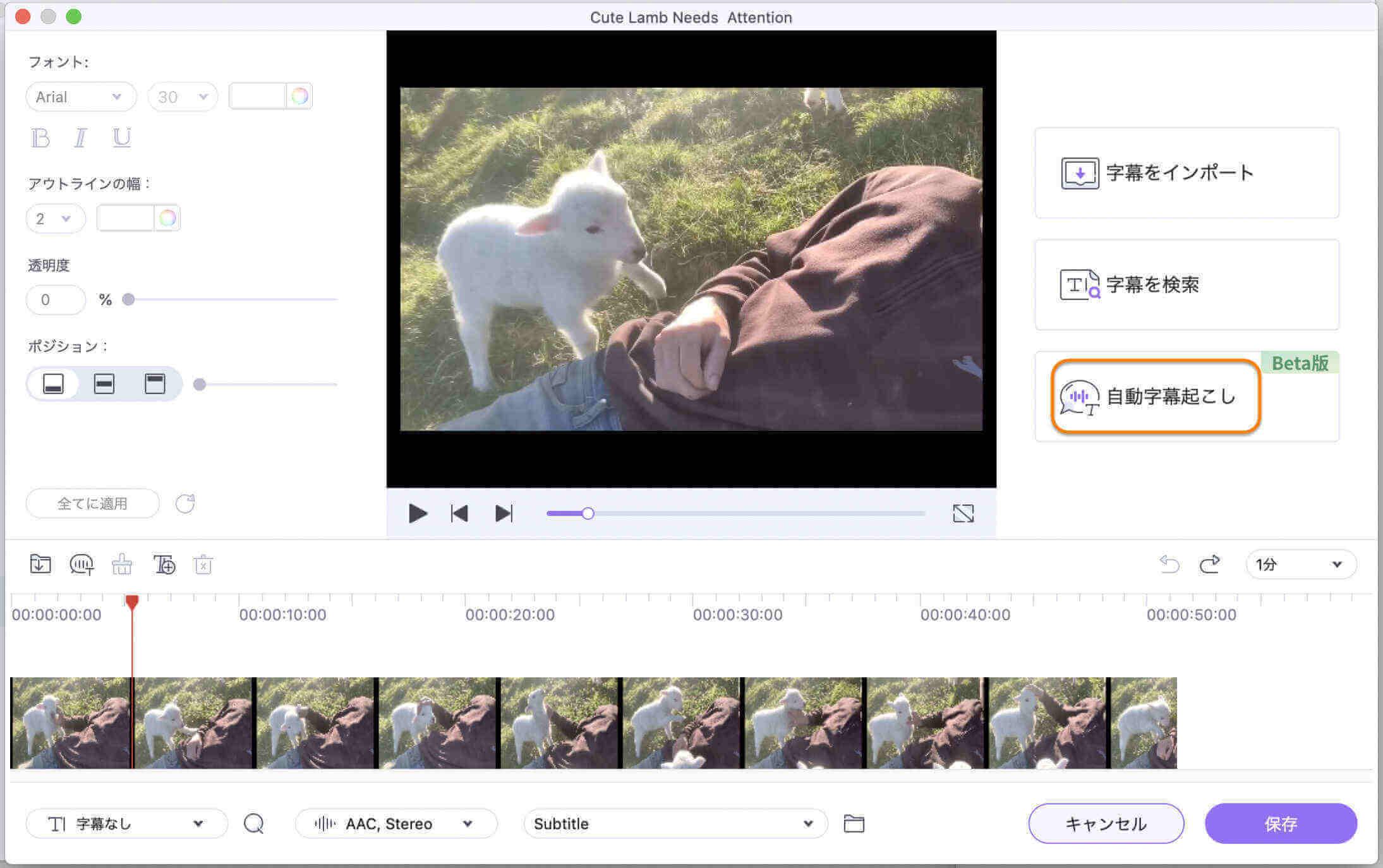 https://images.wondershare.jp/uniconverter/13-guide/subtitle-editor-mac-1.png