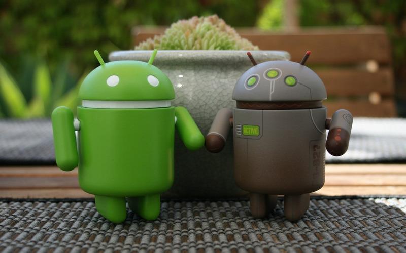AbemaTV録画-android