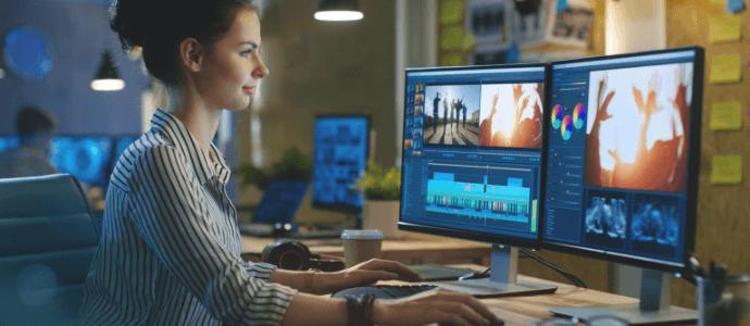 How video producer use UniConverter