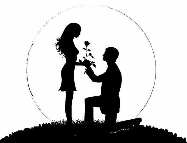 女性が憧れるプロポーズについて