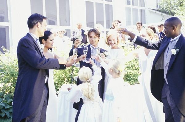 招待客のリストアップ方法