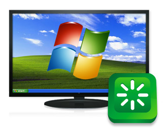 Windows7でシステムの復元を利用してパソコンを復元する方法