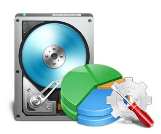 クラッシュしたPCやHDDからデータを救出
