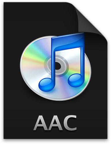 音声コーデックの比較と変換 AACからmp3へ