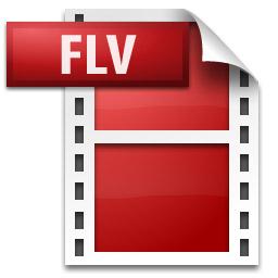 FLVの動画をMP3で楽しむ!