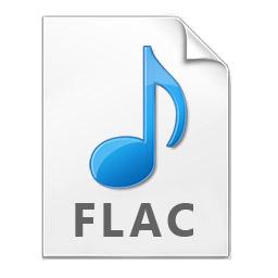 flacとは?flac、mp3の比較及び変換方法