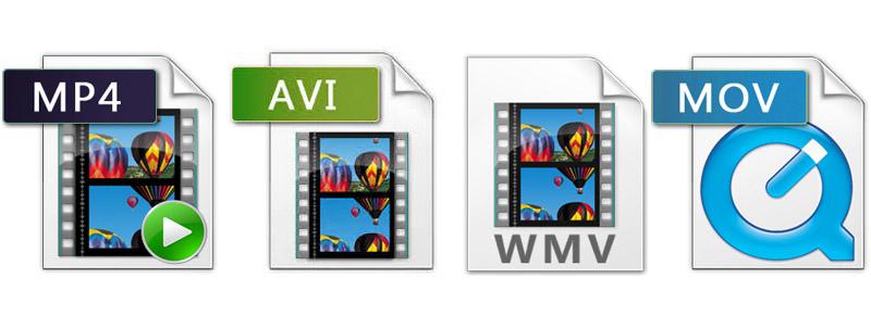 MacでWMVを再生するには?